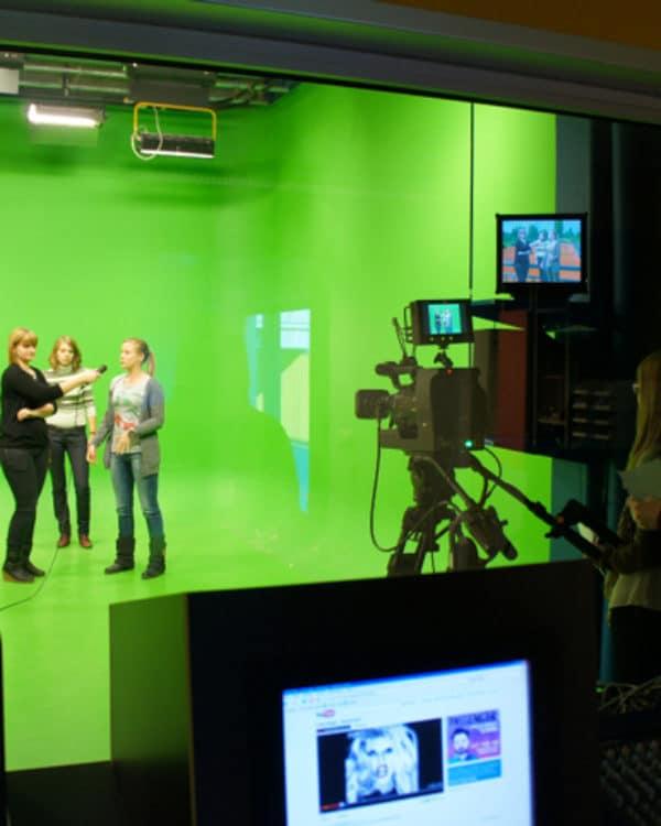 Studio TV groupe