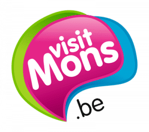 Visit Mons Logo