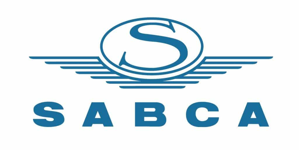 Logo SABCA